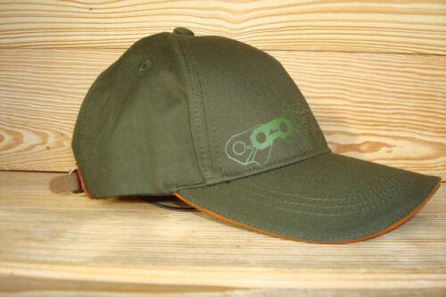 Husqvarna marcas Shop Xplorer basecap capuchón x-Cut-verde oscuro //// mercadotecnia