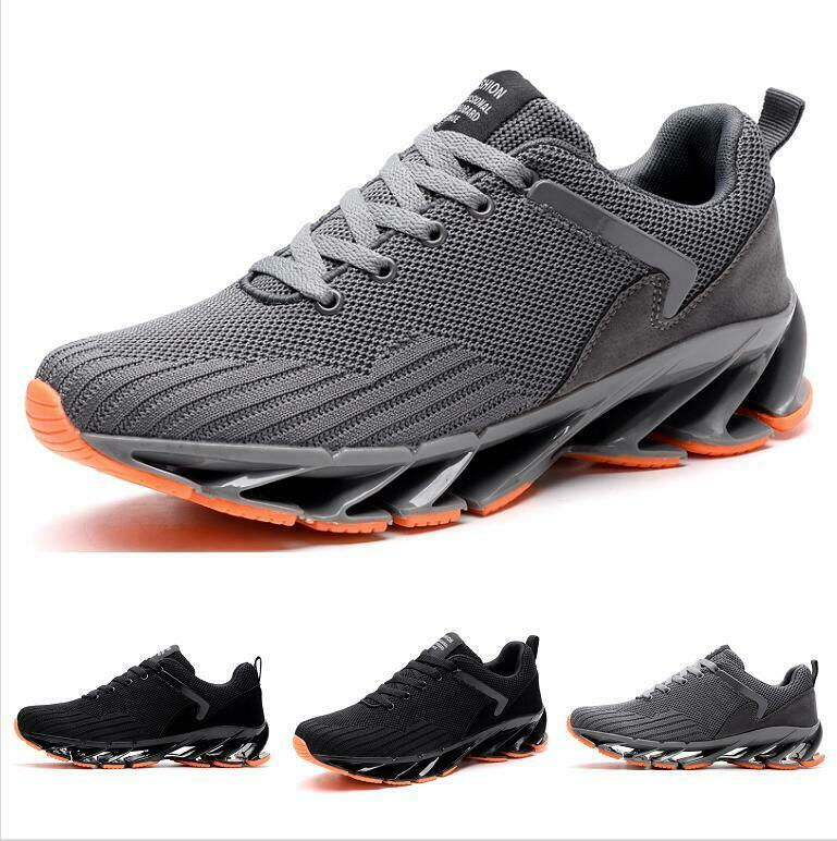 Casuals shoes Men Fashion Athletic Spring Mesh Breathable Comfort Leisure Trail