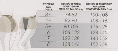 XXXL 60 Den Adrian Amy Plus Size Microfibre Semi Opaque Tights size XL