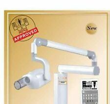 Timex 70 Dental X Ray Floor Model Wall Mount From Gnatus Ce Approved