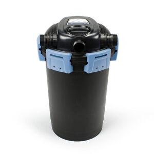 Aquascape UltraKlean 3500 Gallon Pond Pressure Filter with ...