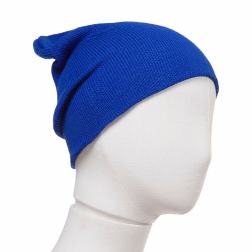Ships from US Combed Cotton Beanie for Toddlers Girls /& Boys
