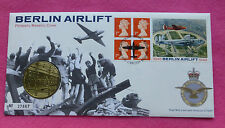 1999 BERLIN AIRLIFT FIRST DAY COVER
