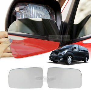 Image Is Loading Replacement Side Mirror 2p Adhesive For Hyundai 2007