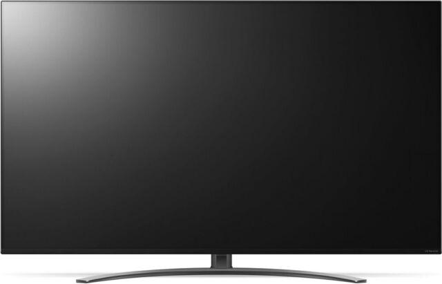 LG 65NANO867NA  NanoCell UHD Smart (DE2020) NanoCell 4K / UHD Smart TV (Web O...