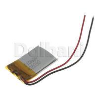 29-16-0672 210mah 3.7v Internal Battery 40x20x30mm