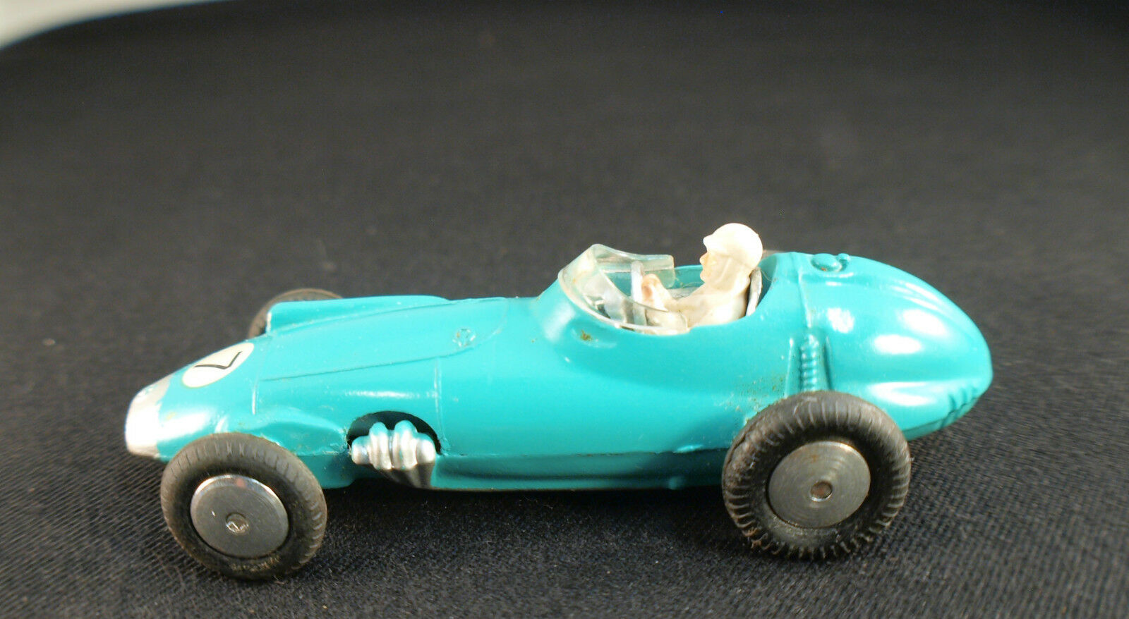 Corgi Nr. 152S Brm F1 Racing Car Antik Uncommon