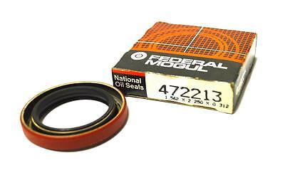 FEDERAL MOGUL OIL SEAL473016 NEW