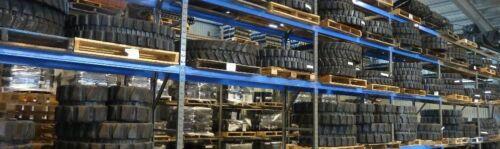 "One 10/"" DuroForce Middle Bogie Wheel  Fits ASV RC50 RC60 SC50 ST50 RW3 0702-253"