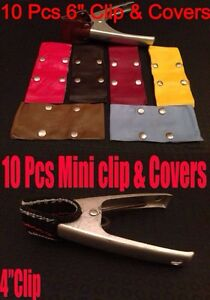 10x Piece Clip 6034 And 10x Pieces 4034 Clip - Reading, United Kingdom - 10x Piece Clip 6034 And 10x Pieces 4034 Clip - Reading, United Kingdom
