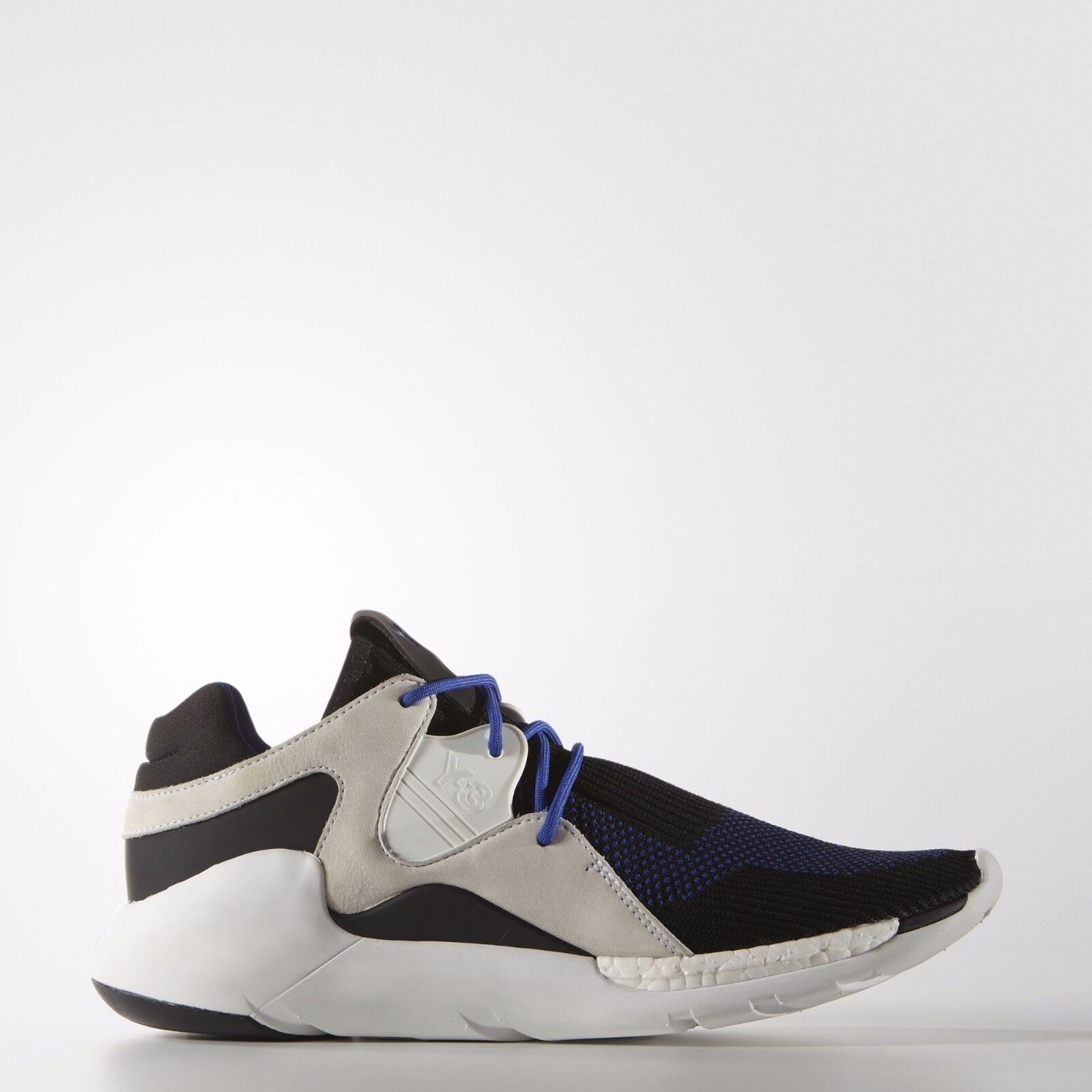 Adidas Y-3 Yohji Yamamoto QR Run Knit Boost AQ5723 Limited Edition