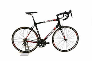 Trek Madone 3.1 Carbon Road Bike 2 x 10 Speed Shimano 105 58 cm / L