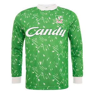 T Homme c Vintage F Personnalisé Shirt Liverpool gb6yf7Y