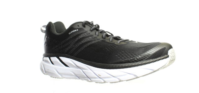 One Clifton 6 Men's Running Shoes Size