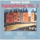 Morton Gould: Symphony No. 2 (2004)