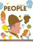People by Blexbolex 9781592701100 (hardback 2011)