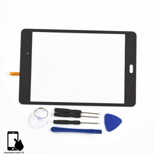 """New Touch Screen Digitizer Glass For Samsung Galaxy Tab 8.0/"""" SM-T350 USPS FAST"""