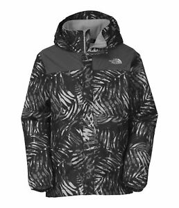 f27bc1f03 The North Face Boy's Novelty Resolve Jacket CB8QEXQ CB8QFGP Shell ...