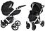 Stroller-Kunert-Mila-2in1-Carrycot-Troley-Pram-Sport-seat thumbnail 19