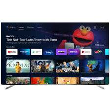 Skyworth 55 inch XC9000 Series OLED 4K Android TV with Voice Remote