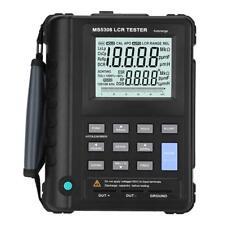 Mastech Portable Handheld 100khz Inductance Resistance Capacitance Meter