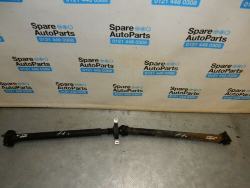BMW 1 SERIES E81 E82 E87 E88 116 1.6 FRONT AND REAR PROPSHAFT 3 AND 4 BOLT