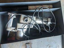 Skil 736 Roto Hammer Drill Demolition Heavy Duty W Case Bits More