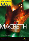 Macbeth: York Notes for GCSE (Grades A*-G): 2010 by James Sale (Paperback, 2010)