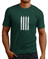Four Candles / Fork Handles Men's Funny T-Shirts TV Show Two Ronnies 14 Colors.