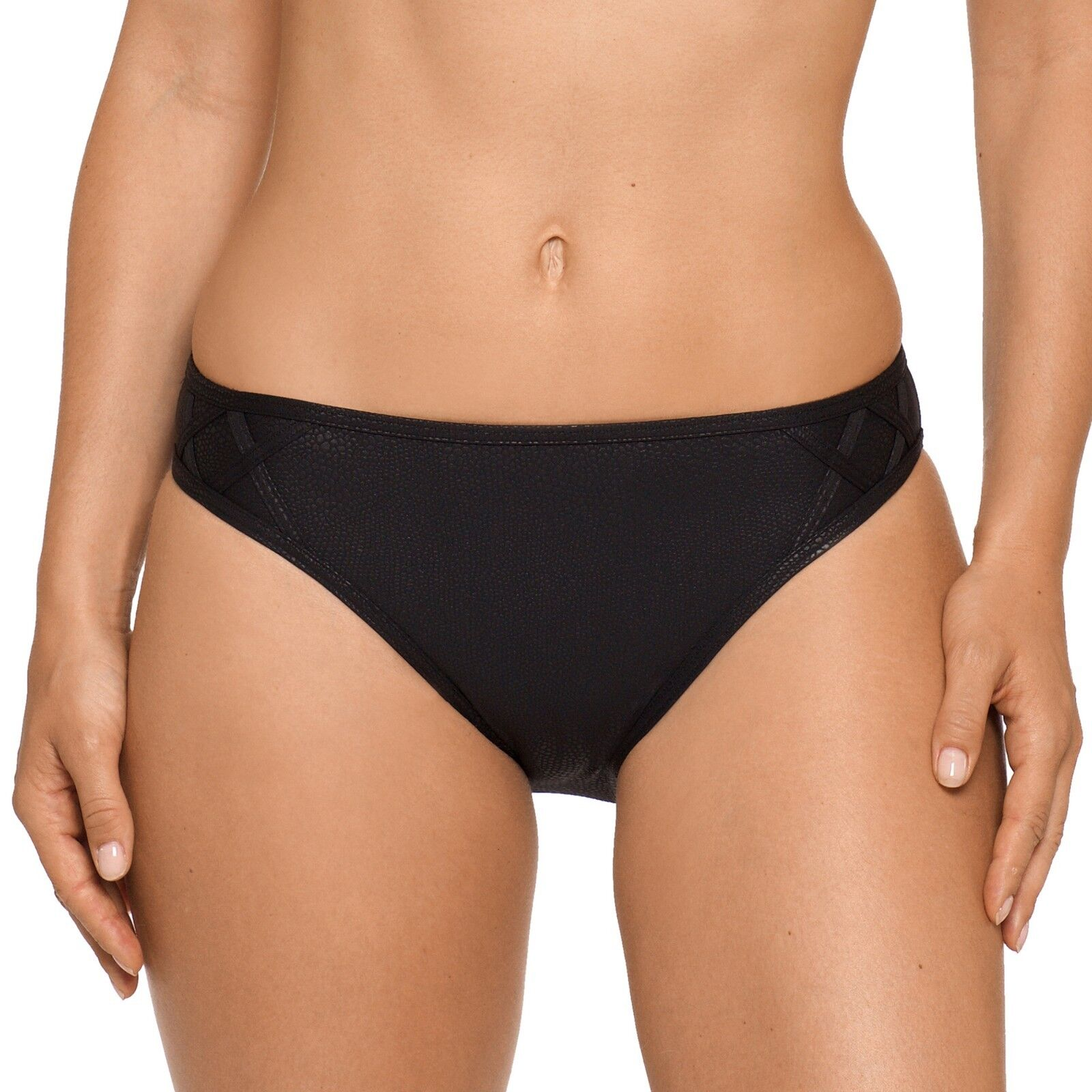 Prima damen Swim Freedom Freedom Freedom Bikini Slip Schwarz Rioslip Hose 4004450   Qualitativ Hochwertiges Produkt    Sonderpreis    Qualitätsprodukte  fe66be