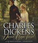 David Copperfield by Charles Dickens (CD-Audio, 2012)