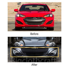 New OEM Fog Light Lamp(with DRL) & Cover LH & RH for Hyundai Genesis Coupe 2013
