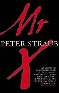 Very-Good-Mr-X-Paperback-Straub-Peter-0002259559