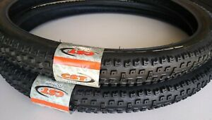 CST Ouster C1807 MTB Tire Wire Bead 26 X 2.25 57-559 Set of Two Tires