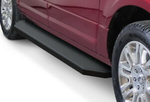 iBoard-Black-Running-Boards-Style-Fit-97-17-Ford-Expedition-SUV-4-Door