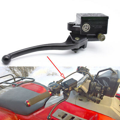 Brake Master Cylinder for Suzuki LT LTZ LTF LTZ LTA230 250 300 400 450 500 750