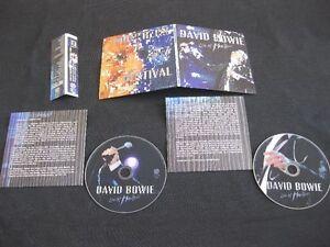 DAVID-BOWIE-Live-at-Montreux-Jazz-Festival-2002-2x-CD-Mini-LP-EOS-338