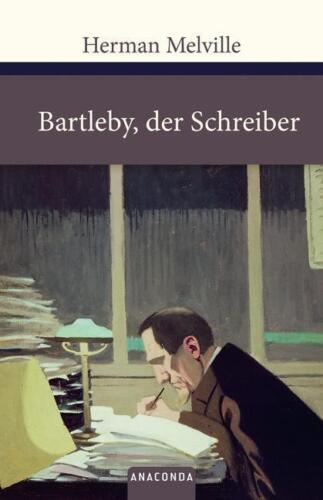 1 von 1 - Herman Melville - Bartleby, der Schreiber /3
