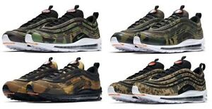 the latest 4e50a 23e64 Nike Air Max 97 QS Country Camo Pack UK SIZE 8s ONLY!!! | eBay