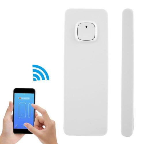 WiFi Tür Fensterkontakt Magnetkontakt Sensor Schalter Alarm Sicher für Google