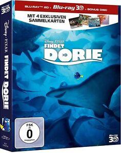 FINDET DORIE (Blu-ray 3D Blu-ray Disc Bonus-Disc) Schuber NEU+OVP - Oberösterreich, Österreich - Widerrufsbelehrung Widerrufsrecht Sie haben das Recht, binnen vierzehn Tagen ohne Angabe von Gründen diesen Vertrag zu widerrufen. Die Widerrufsfrist beträgt vierzehn Tage ab dem Tag an dem Sie oder ein von Ihnen benannter - Oberösterreich, Österreich