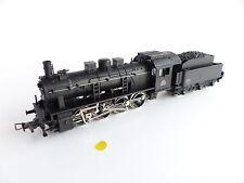 FLEISCHMANN LOCOMOTIVE A VAPEUR 040 D 260 SNCF MULHOUSE TENDER 16 C 260