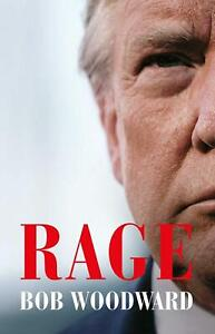 Rage-by-Bob-Woodward-English-Hardcover-Book-Free-Shipping