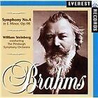 Johannes Brahms - Brahms: Symphony No. 4 (2016)