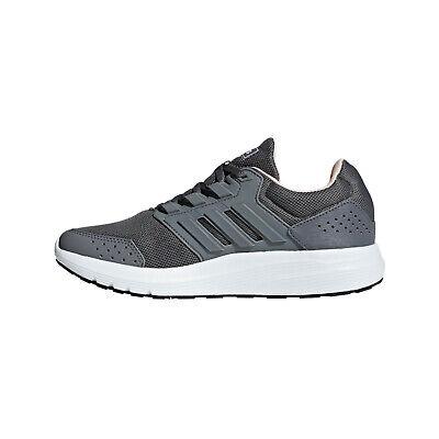 Adidas Donna Scarpe da Corsa Galassia 4 Allenamento Alla Moda Palestra Fitness | eBay