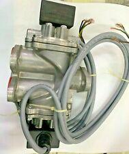 Asco Pvxt292b026 26121 Fuel Dispensing Solenoid Valve 24v Dc Atec 1 Flange