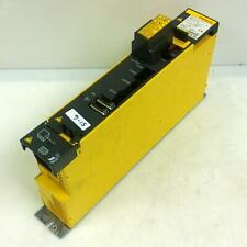 Fanuc Servo Amplifier Module A06b 6124 H102 B
