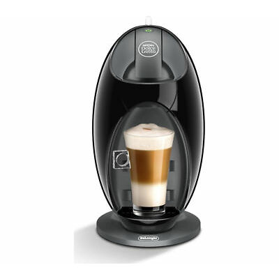 DELONGHI Dolce Gusto Jovia EDG250.B Hot Drinks Machine - Black Capsule coffee