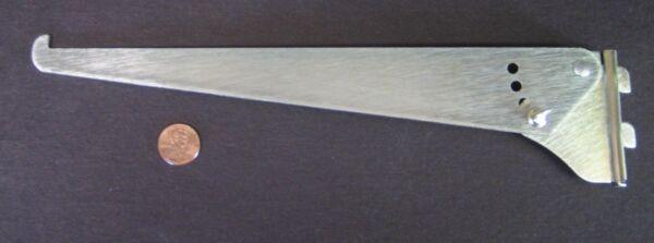 Kv 179 Anochrome 10 Adjule Angle Shelf Bracket Steel 15