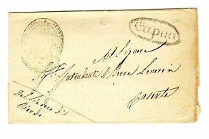 1840-circa-Regno-Napoli-prefilatelica-da-Riardo-annullo-ovale-di-Capua